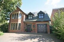 4 bedroom Detached house in Gerrards Terrace...