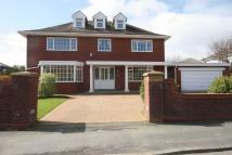 5 bedroom Detached home in Hardhorn Road...