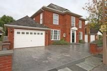 5 bed Detached property in 11 Holmefield Close...