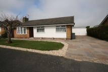 Lowick Drive Detached house to rent