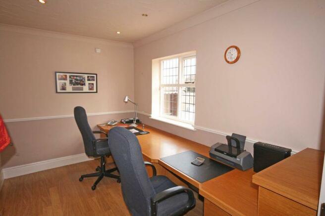 Annex - Office