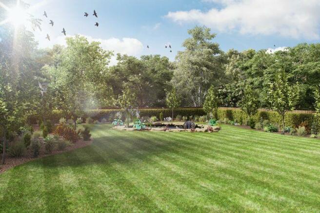 Ecology Garden