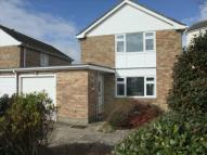 3 bed Detached property in Caledonian Close...