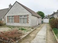 2 bed Detached Bungalow in Greenway Road, Weymouth