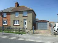 3 bed semi detached home in Corporation Road...