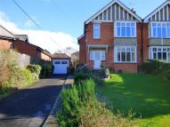 semi detached home for sale in Melcombe Ave, Weymouth