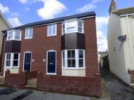 semi detached home for sale in Brownlow Street, Weymouth