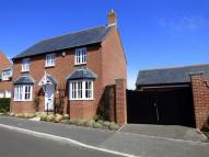 4 bedroom Detached property for sale in Thornlow Close, Weymouth