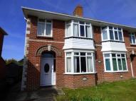 3 bedroom semi detached house for sale in Chickerell Road, Weymouth