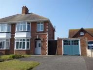 semi detached property in Chickerell Road, Weymouth