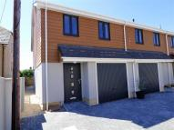 2 bed End of Terrace house in Abbotsbury Road, Weymouth