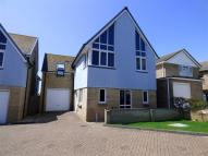 3 bed Detached house in Caledonian Close...