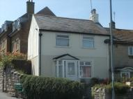 semi detached property in Rodwell Road, Weymouth...