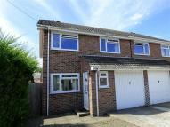 semi detached property in Southview Road, Weymouth