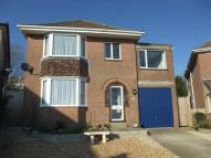 Detached property in Grasmere Close, WEYMOUTH...