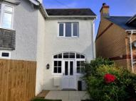 2 bedroom End of Terrace house in Alexandra Road, Lodmoor...