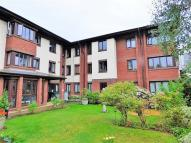 Flat for sale in Nightngale Court...