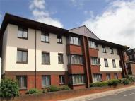 Flat for sale in Nightingale Court...