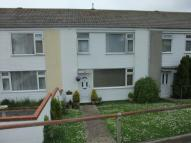 Terraced property for sale in Cornwall Close, Weymouth