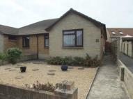 Semi-Detached Bungalow in Rex Lane, Chickerell...