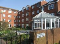 Flat for sale in Jenner Court, Weymouth