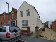 End of Terrace home in Gallwey Road, Weymouth...