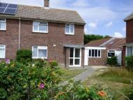 semi detached house in Cobham Drive, Weymouth