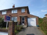 Detached house for sale in Freemantle Road, Weymouth