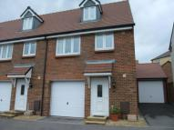 3 bed Town House for sale in Westmacott Road...