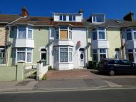 5 bedroom Terraced home for sale in Abbotsbury Road, Weymouth