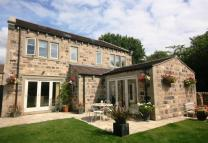 Detached home for sale in Hardaker Croft, Baildon...
