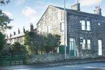 Terraced home in Otley Road, Guiseley...