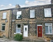 Terraced house in Morton Terrace, Guiseley...