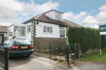 semi detached home in Hawkstone Avenue...