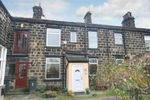 Terraced property in Moorfield Terrace...