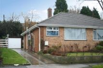 Semi-Detached Bungalow in Layton Park Close, Rawdon