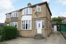 3 bed semi detached house for sale in Harrogate Road, Rawdon...