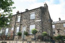 Terraced house in Butts Terrace, Guiseley...