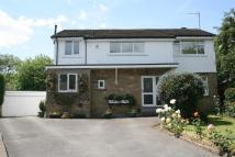 4 bed Detached property in Park Mead, Thackley...