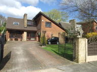 Detached home in St. Christophers Road...