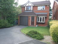 4 bed Detached house in Darnton Gardens...