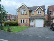 4 bedroom Detached property in Hazel Road, Stalybridge...