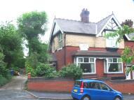 semi detached home in Pickford Lane...
