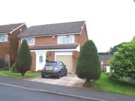 4 bed Detached property for sale in Thistle Close...