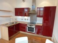 Apartment in Francis Mill, Beeston...