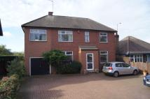 4 bed Detached property in Ilkeston Road, Trowell...