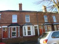 3 bed Terraced home to rent in Furnished, Imperial Road...