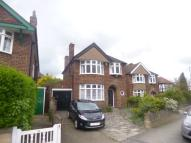 Detached home to rent in Un-Furn, Woodhall Road...