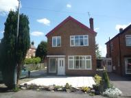 3 bedroom Detached house to rent in Un-Furn, Mill Lane...