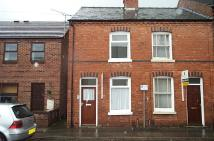 2 bedroom Terraced home to rent in Un-Furn, Charles Street...